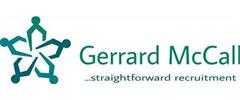 Jobs from Gerrard McCall Ltd