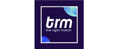 Jobs from TRM Recruitment Ltd