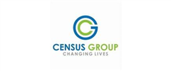 Jobs from Census Group