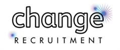 Jobs from Change Recruitment Services Ltd