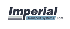 Jobs from Imperial Transport Systems LTD
