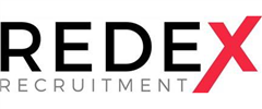 Jobs from Redex Recruitment Limited