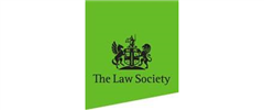 Jobs from The Law Society
