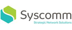 Jobs from SYSCOMM LTD