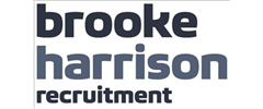 Jobs from BROOKE HARRISON RECRUITMENT LIMITED