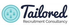 Jobs from Tailored Recruitment Consultancy Limited