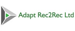 Jobs from Adapt Rec 2 Rec Limited