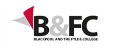 Jobs from Blackpool & Fylde College