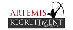 Jobs from Artemis Recruitment Consultants Ltd