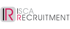 Jobs from Isca Recruitment Ltd