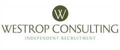 Jobs from Westrop Consulting