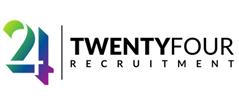 Jobs from Twenty Four Recruitment Group Ltd