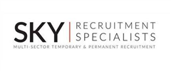 Jobs from Sky Recruitment Solutions