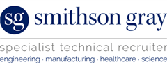 Jobs from Smithson Gray Ltd