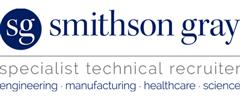 Jobs from Smithson Gray Ltd