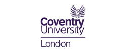 Jobs from Coventry University Group