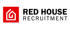 Jobs from Red House Recruitment Ltd