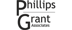 Jobs from Phillips Grant Ltd