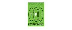 Jobs from Tony Pugal Recruitment Limited
