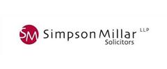 Jobs from Simpson Millar