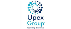 Jobs from Upex Employment Ltd
