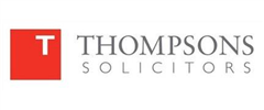 Jobs from Thompsons