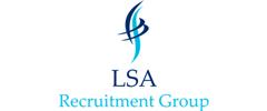Jobs from LSA Recruitment Group