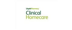 Jobs from Lloyds Pharmacy Clincal Homecare