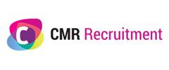 Jobs from CMR Recruitment