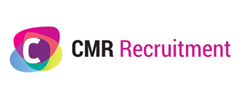 Jobs from CMR Recruitment
