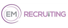 Jobs from EM RECRUITING LIMITED