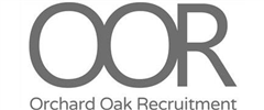 Jobs from Orchard Oak Recruitment