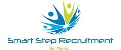 Jobs from Smart Step Recruitment