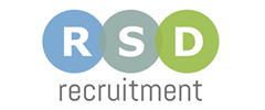 Jobs from RSD Recruitment