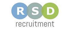 Jobs from RSD Recruitment