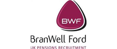 Jobs from Branwell Ford Associates Limited