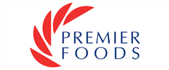 Jobs from Premier Foods