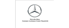 Jobs from Mercedes-Benz CAC Maastricht