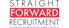Jobs from Straight Forward Recruitment Ltd