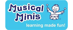 Jobs from Musical Minis