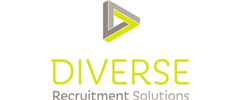 Jobs from Diverse Recruitment Solution