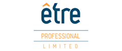 Jobs from Etre Professional