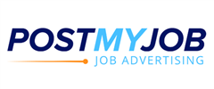 Jobs from Post My Job Ltd