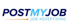 Jobs from Post My Job Ltd