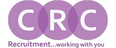 Jobs from CRC Recruitment Ltd