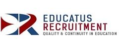 Jobs from EDUCATUS RECRUITMENT LTD