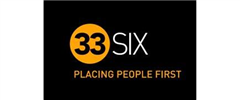 Jobs from 33Six Consultancy Limited
