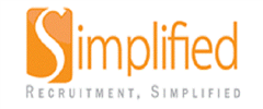 Jobs from Simplified Recruitment
