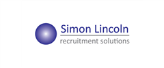 Jobs from Simon Lincoln Recruitment Services