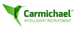 Jobs from Carmichael Uk